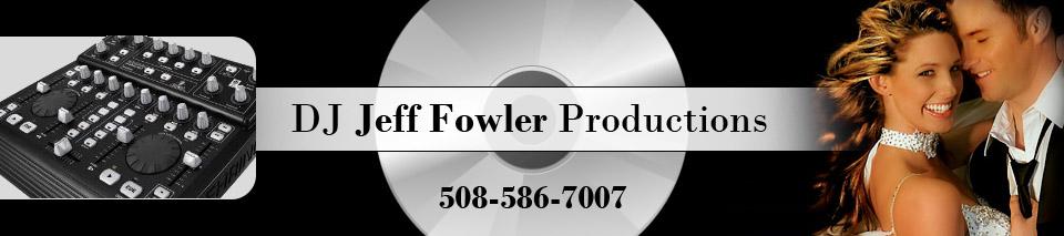 DJ Fowler
